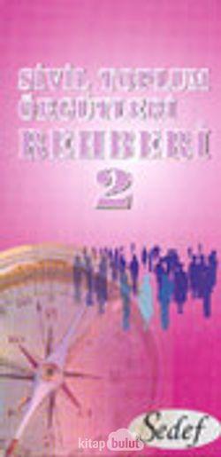Sivil Toplum Örgütleri Rehberi 2