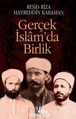 Gerçek İslam'da Birlik