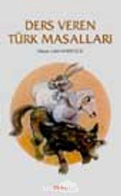 Ders Veren Türk Masalları