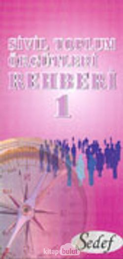 Sivil Toplum Örgütleri Rehberi 1