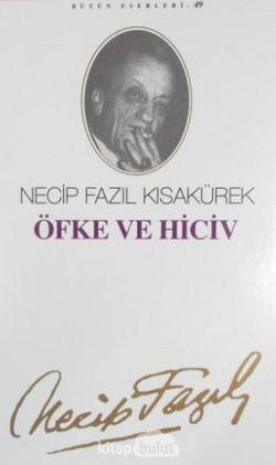 Öfke Ve Hiciv (kod49)
