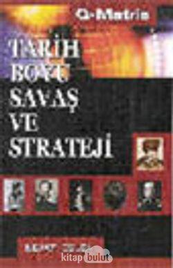 Tarih Boyu Savaş ve Strateji