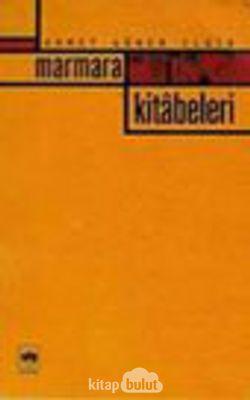 Marmara Kitabeleri