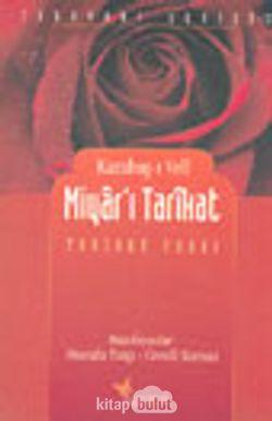 Miyar'ı Tarikat (Tarikat Adabı)