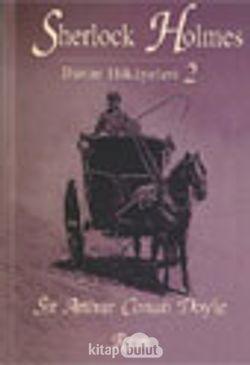 Sherlock Holmes Bütün Hikayeleri-2