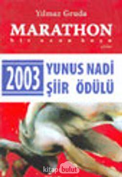 """Marathon """"Bir Uzun Koşu"""""""