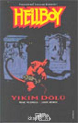 Hellboy 1-Yıkım Dölü