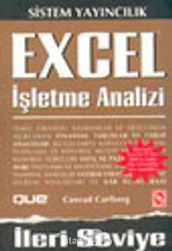 Excel ile İşletme Analizi