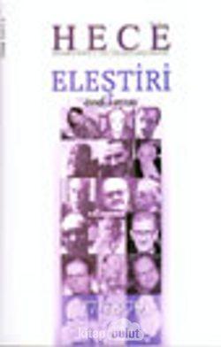 Sayı:77-78-79 2003-Hece Aylık Edebiyat Dergisi (ciltsiz)