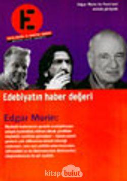E Aylık Kültür ve Edebiyat Dergisi Mayıs 2003 Sayı 50