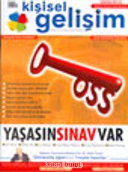 Kişisel Gelişim Aylık Dergi Sayı: 5 Haziran 2003