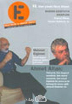 E Aylık Kültür ve Edebiyat Dergisi Haziran 2003 Sayı: 51