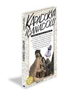 Kapadokya-İç Anadolu