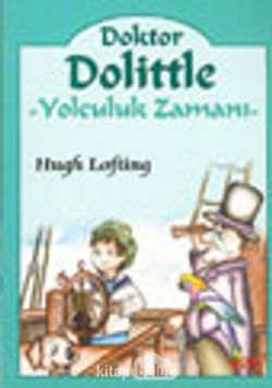 Doktor Dolittle -3 Yolculuk Zamanı-