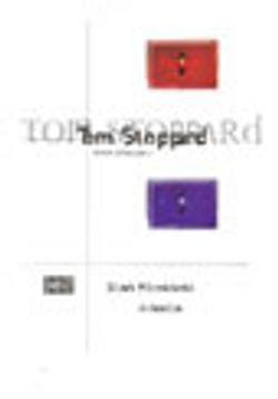 Tom Stoppard / Toplu Oyunları 4