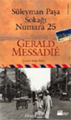 Süleyman Paşa Sokağı Numara 25