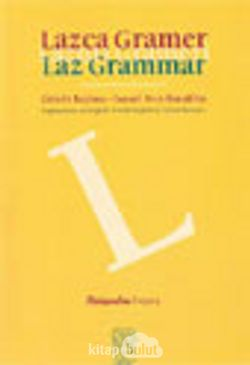 Lazca Gramer (karton kapak)