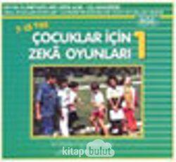 7-12 Yaş Çocuklar İçin Zeka Oyunları 1