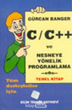 C / C++ ve Nesneye Yönelik Programlana