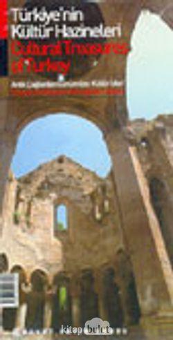Türkiye'nin Kültür Hazineleri Cultural Treasures Of Turkey