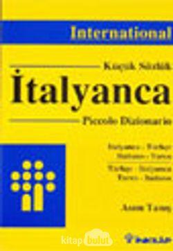 Küçük Sözlük İtalyanca-Türkçe