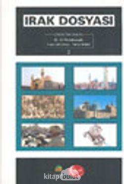 Irak Dosyası 2 Cilt Takım