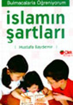 İslamın Şartları/Bulmaca Kitabı 1
