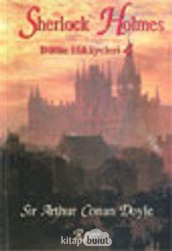 Sherlock Holmes Bütün Hikayeleri-4