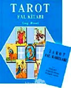 Tarot Fal Kitabı (Büyük Boy)