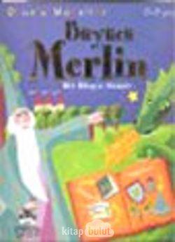 Büyücü Merlin Bir Dünya Masalı 5-8 Yaş Oyunlu Masallar
