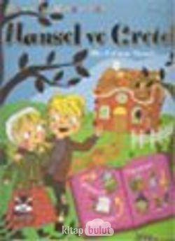 Hansel ve Gretel  5-8 Yaş Oyunlu Masallar