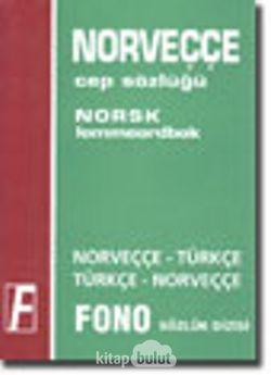 Norveççe Cep Sözlüğü (Norveççe/Türkçe-Türkçe/Norveççe)