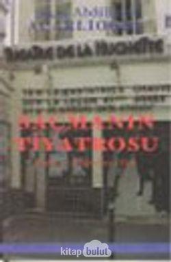 Saçmanın Tiyatrosu Ionesco /Kel Şarkıcı/Ders