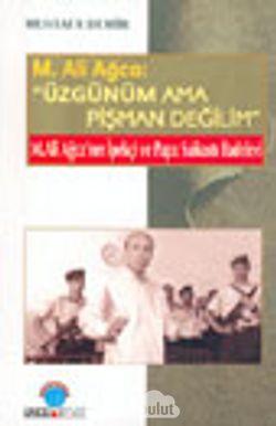 """M. Ali Ağca: """"Üzgünüm Ama Pişman Değilim"""" M.Ali Ağca'nın İpekçi ve Papa Suikastı İfadeleri"""