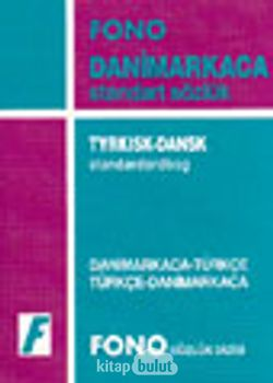 Danimarkaca Standart Sözlük