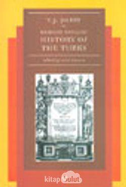 Richard Knolles' History of the Turks