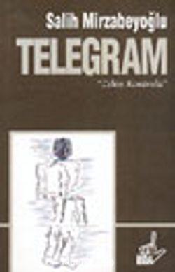 "Telegram ""Zihin Kontrolü"""