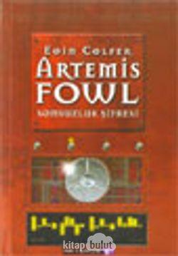 Artemis Fowl / Sonsuzluk Şifresi