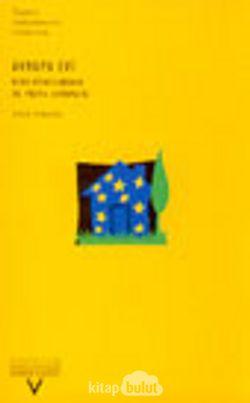 Avrupa Evi Ders Kitaplarında 20. Yüzyıl Avrupa'sı