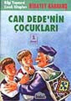 Can Dede'nin Çocukları