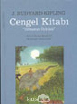 """Cengel Kitabı """"Ormanın Öyküsü"""" (Ciltli)"""