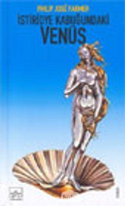 İstiridye Kabuğundaki Venüs