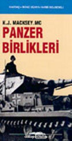 Panzer Birlikleri
