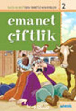 Emanet Çiftlik / Said Nursi'den İbretli Hikayeler 2