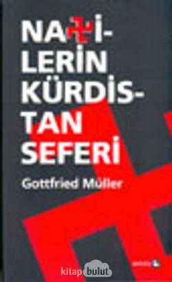 Yanan Doğu'da Nazilerin Kürdistan Seferi