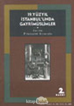 19. Yüzyıl İstanbul'unda Gayrimüslimler