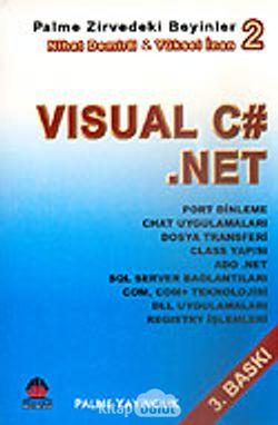 Visual C#.NET / Zirvedeki Beyinler 2