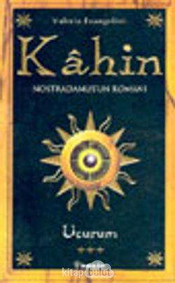 Kahin - Nostradamus'un Romanı/ Uçurum