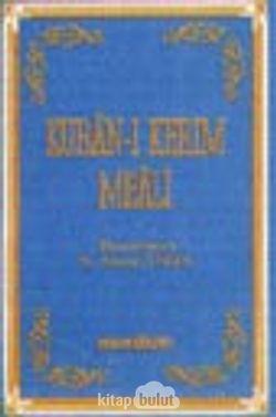 Kur'an-ı Kerim Meali (Metinsiz-Cep Boy)