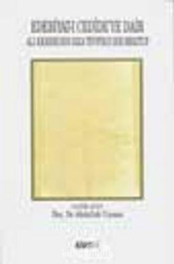 Edebiyat-I Cedidiye'ye Dair Ali Ekrem'den Rıza Tevfik'e Bir Mektup